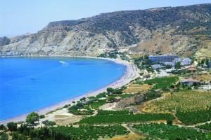 Pissouri-Bay-Limassol-Cyprus