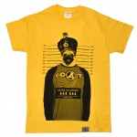 Zozo Kemp - Puglife signature t-shirt