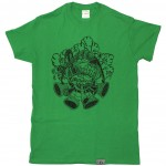 Karesz Lukacs - Street signature t-shirt